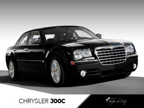 Transporte Executivo - 300 C