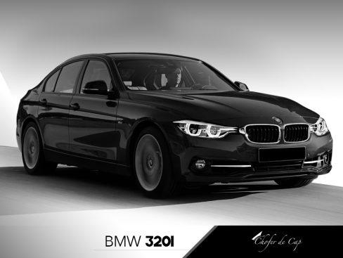 Transporte Executivo BMW 320